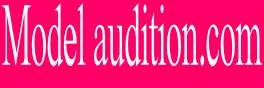 Model audition.com